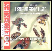 Kreatief met friendly plastic