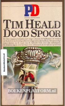 PD 0476 Dood Spoor