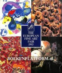 The European Fine Art Fair 1993