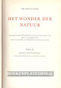 Het wonder der natuur II