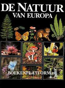 De Natuur van Europa