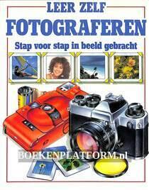 Leer zelf fotograferen