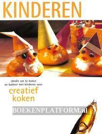 Creatief koken, kinderen