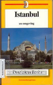 Istanbul en omgeving