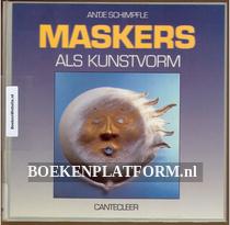 Maskers als kunstvorm