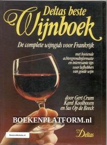 Deltas beste Wijnboek