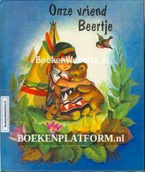 Onze vriend Beertje