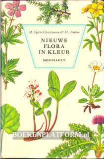 Nieuwe flora in kleur
