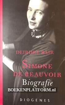 Simone de Beauvoir, Biografie