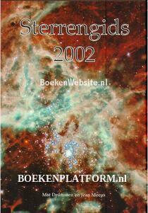 Sterrengids 2002