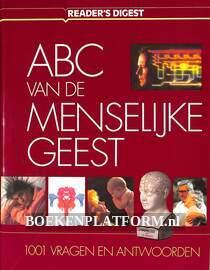 ABC van de Menselijke geest