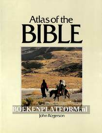 Atlas of the Bible