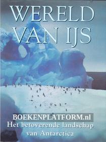 Wereld van ijs