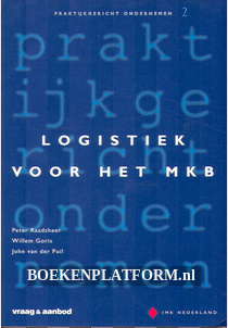 Logistiek voor het MKB