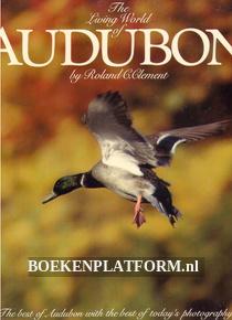 The Living World of Audubon, Birds