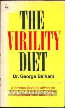 The Virility Diet