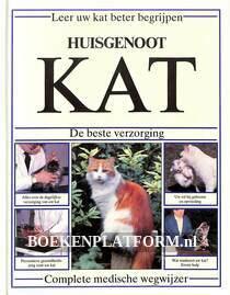 Huisgenoot Kat