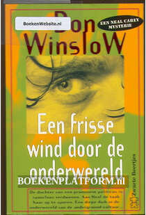 2632 Een frisse wind door de onderwereld