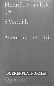 Avontuur met Titia