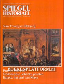 Spiegel Historiael 1986-09
