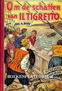 Om de schatten van Il Tigretto