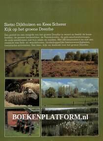 Kijk op het groene Drenthe
