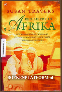 Een liefde in Afrika