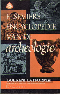Elseviers encyclopedie van de archeologie