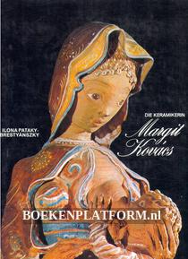 Die Keramikerin, Margit Kovacs
