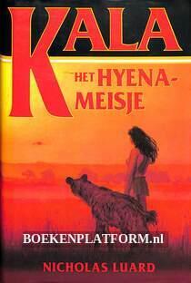 Kala het Hyenameisje