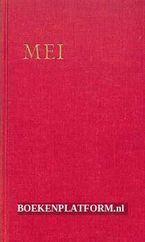 Mei, een gedicht