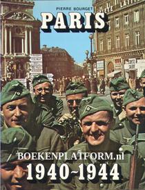 Paris 1940 / 1944