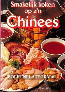 Smakelijk koken op z'n Chinees