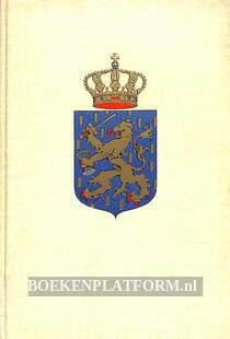 De geschiedenis van het huis van Oranje-Nassau II