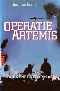 Operatie Artemis