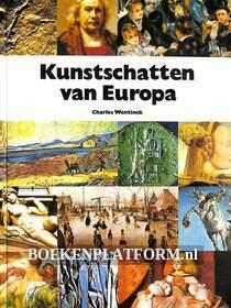 Kunstschatten van Europa