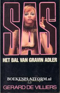 2183 Het bal van gravin Adler