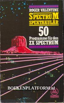 Spectrum Spektakulär