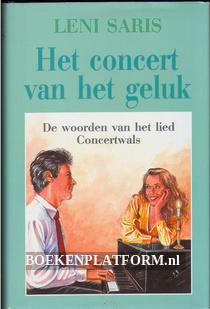 Het concert van het geluk