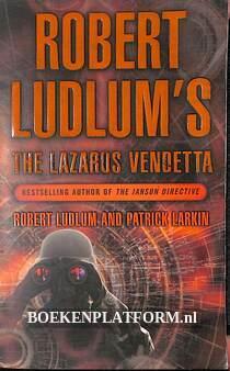 The Lazarus Vendetta
