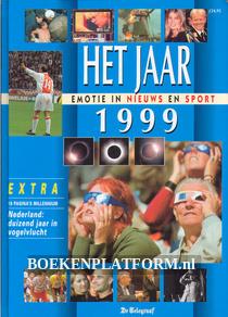 Het jaar 1999