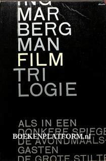 Ingmar Bergmann Filmtrilogie