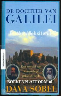 De dochter van Galilei