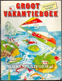 Groot Vakantieboek