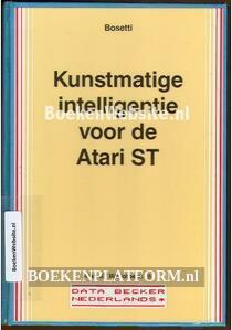 Kunstmatige intelligentie voor de Atari ST
