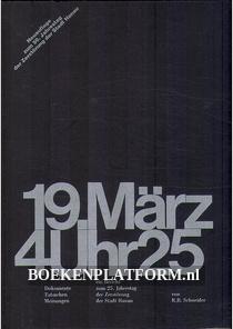 19 Marz, 4 Uhr 25