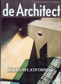 De Architect 1993-07/08
