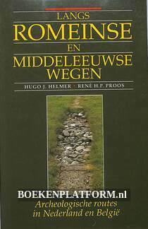 Langs Romeinse en Middeleeuwse wegen