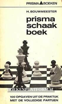1299 Prisma schaakboek 8