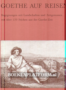 Goethe auf Reisen